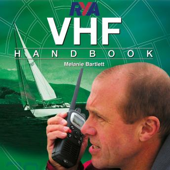 VHF radio - White Wake Sailing
